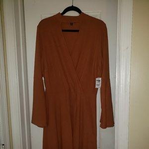 Charlotte Russe Dresses - Charlotte Russe Plus size dress
